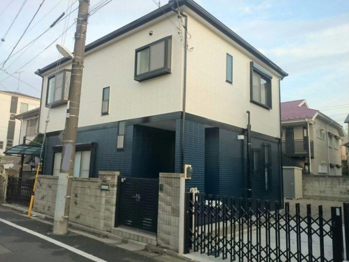 名古屋市緑区 I様邸 外壁塗装、屋根塗装
