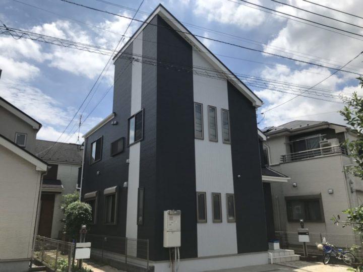 豊明市 N様邸 外壁塗装、屋根塗装