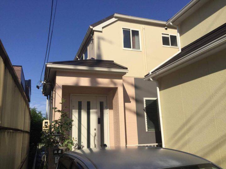 緑区 E様邸【名古屋市緑区 外壁塗装・屋根塗装専門店 ハレペイント】