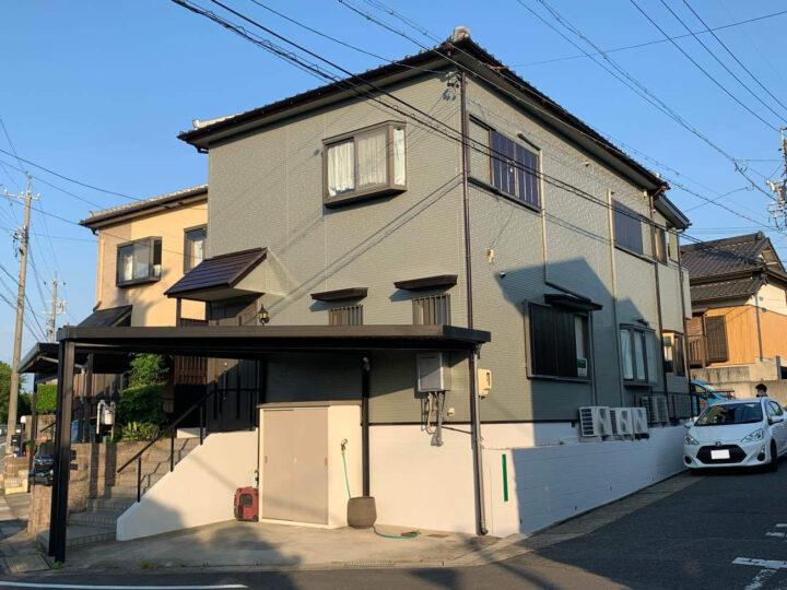 緑区 S様邸【名古屋市緑区 外壁塗装・屋根塗装専門店 ハレペイント】