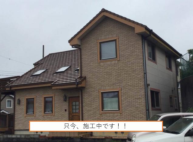 緑区 K様邸【名古屋市緑区 外壁塗装・屋根塗装専門店 ハレペイント】