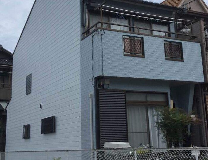 緑区 U様邸【名古屋市緑区 外壁塗装・屋根塗装専門店 ハレペイント】